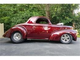 1941 Willys Coupe (CC-1235196) for sale in Hanover, Massachusetts