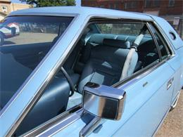 1978 Lincoln Continental (CC-1235200) for sale in Stanley, Wisconsin