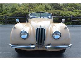 1954 Jaguar XK120 (CC-1230522) for sale in San Luis Obispo, California