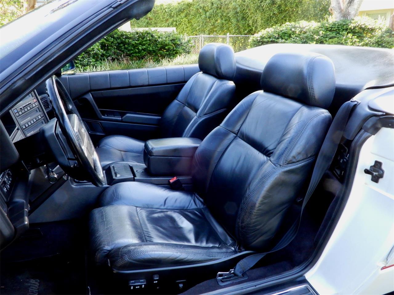 1993 Cadillac Allante (CC-1235231) for sale in Pinecrest, Florida