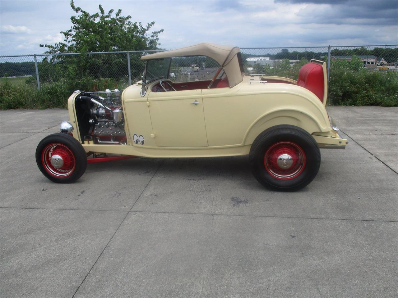 1932 Ford Roadster (CC-1235238) for sale in Bedford Hts., Ohio