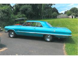 1963 Chevrolet Impala SS (CC-1235243) for sale in Mill Hall, Pennsylvania