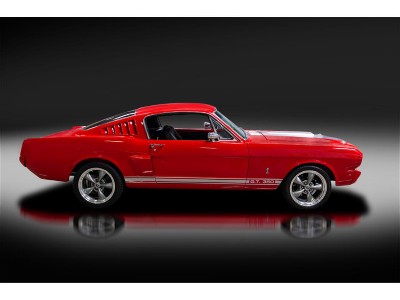 1965 Ford Mustang (CC-1235260) for sale in Seekonk, Massachusetts