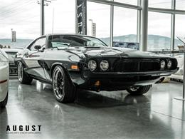 1973 Dodge Challenger (CC-1235283) for sale in Kelowna, British Columbia