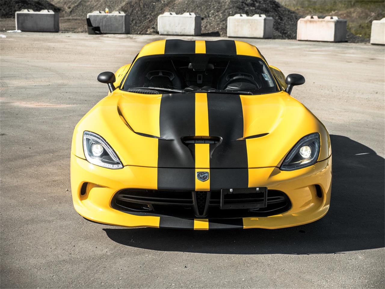 2014 Dodge Viper (CC-1235315) for sale in Kelowna, British Columbia