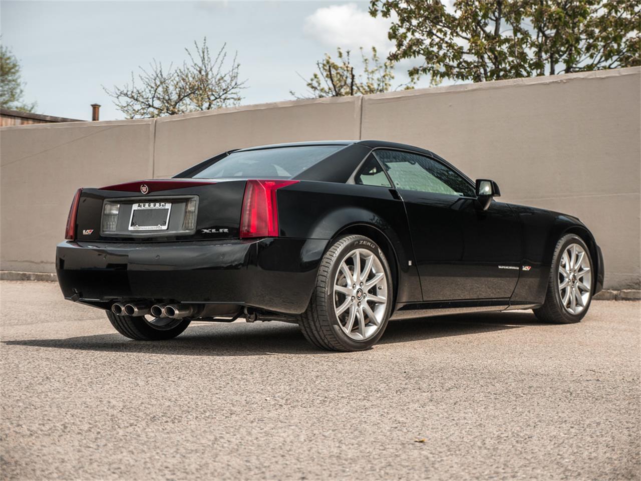 2007 Cadillac XLR-V for Sale | ClassicCars.com | CC-1235319