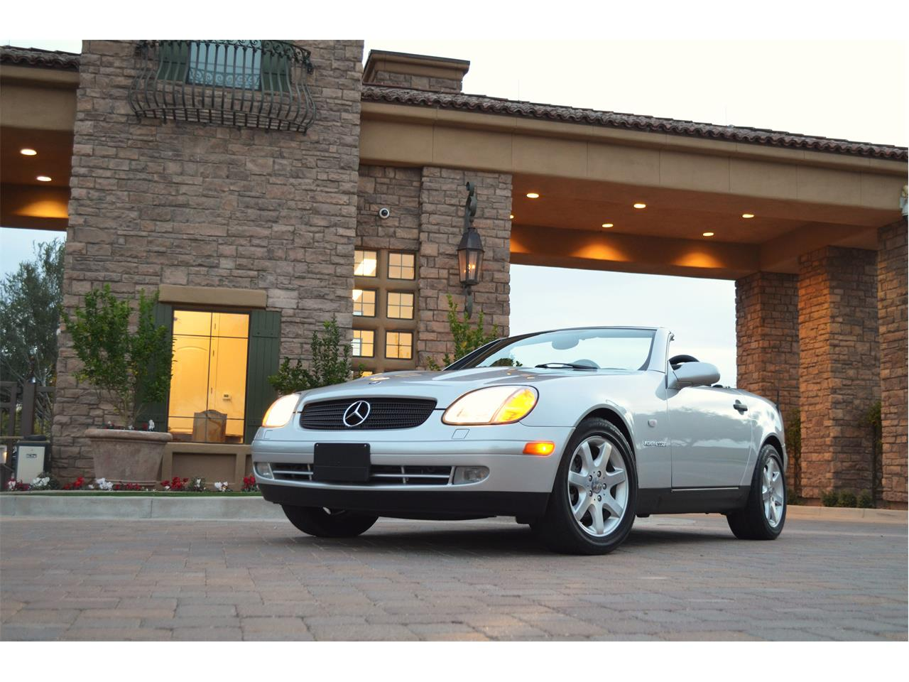 for sale 1999 mercedes-benz slk230 in chandler , arizona cars - chandler, az at geebo