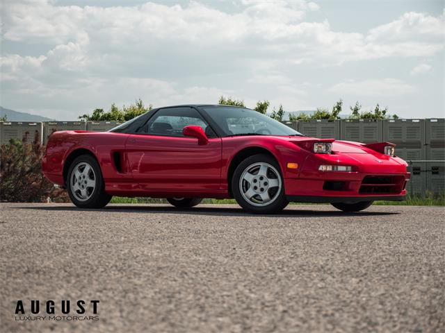 1991 Acura NSX (CC-1235337) for sale in Kelowna, British Columbia