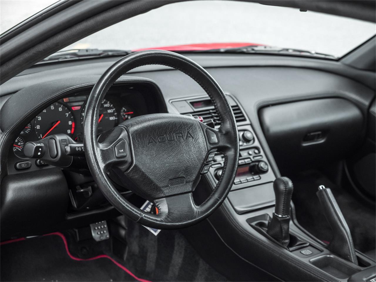 1991 Acura NSX (CC-1235337) for sale in Kelowna, British Columbia
