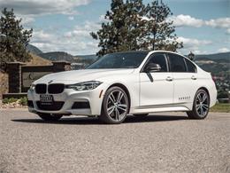2017 BMW 3 Series (CC-1235339) for sale in Kelowna, British Columbia