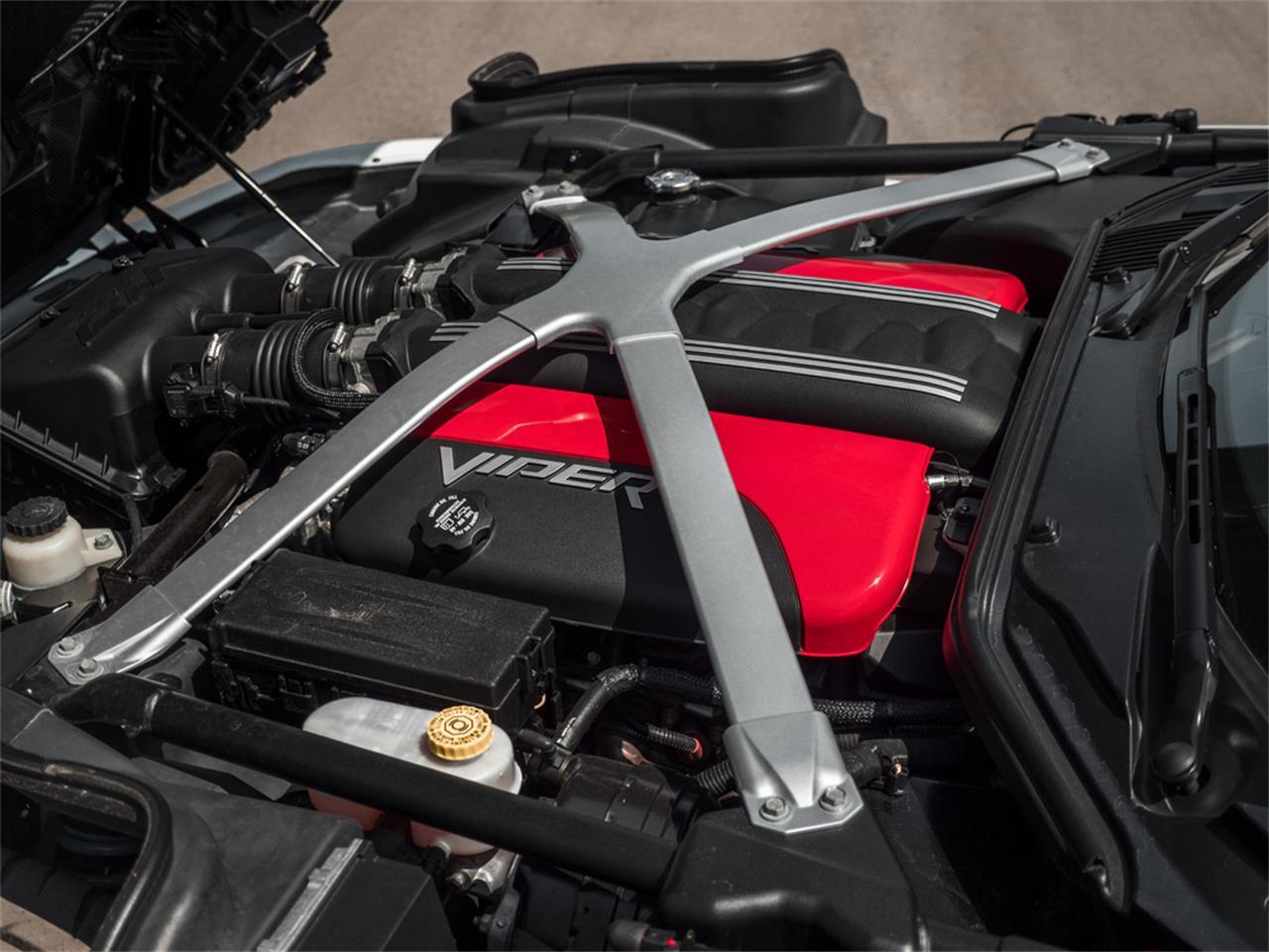 2016 Dodge Viper (CC-1235347) for sale in Kelowna, British Columbia