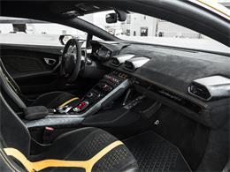 2018 Lamborghini Huracan (CC-1235354) for sale in Kelowna, British Columbia