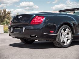 2007 Bentley Continental (CC-1230537) for sale in Kelowna, British Columbia