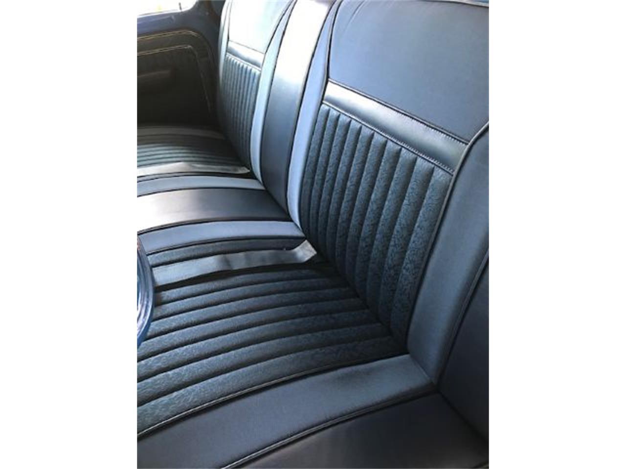 1971 Ford F100 (CC-1230538) for sale in Cadillac, Michigan