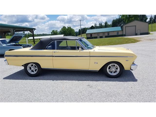 1965 Ford Falcon (CC-1235396) for sale in Salesville, Ohio