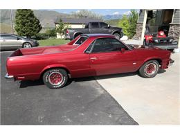 1979 Chevrolet El Camino (CC-1235407) for sale in Pocatello, Idaho