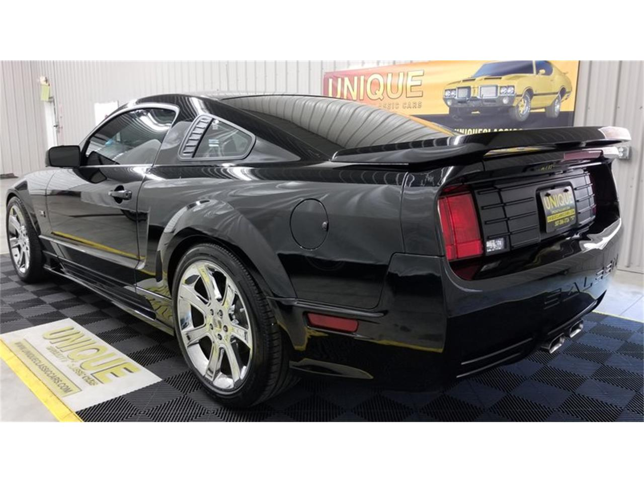 2006 Ford Mustang (CC-1235430) for sale in Mankato, Minnesota