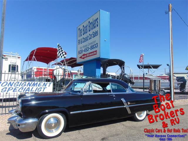 1953 Lincoln Cosmopolitan (CC-1235502) for sale in Lake Havasu, Arizona