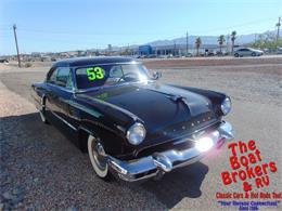 1953 Lincoln Cosmopolitan (CC-1235502) for sale in Lake Havasu, Arizona