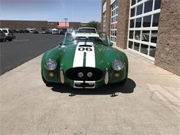 1966 Shelby Cobra Replica (CC-1235518) for sale in Henderson, Nevada
