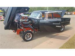 1955 Chevrolet Bel Air (CC-1235525) for sale in Midlothian, Texas