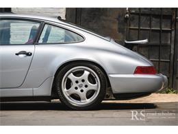 1992 Porsche 911 (CC-1235531) for sale in Raleigh, North Carolina