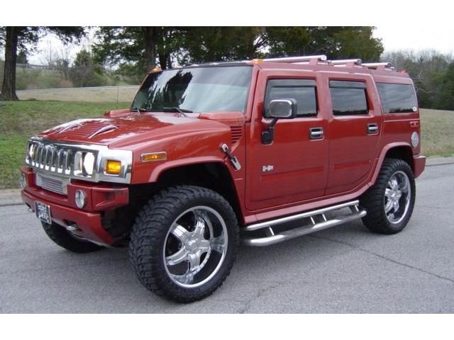 2003 Hummer H2 (CC-1235550) for sale in Hendersonville, Tennessee