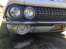 1961 Cadillac Sedan DeVille (CC-1235581) for sale in Los Angeles , California
