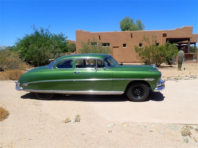 1953 Hudson Hornet (CC-1235587) for sale in Phoenix, Arizona