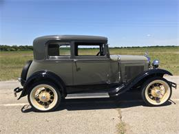 1931 Ford Model A (CC-1235600) for sale in Palmer, Texas