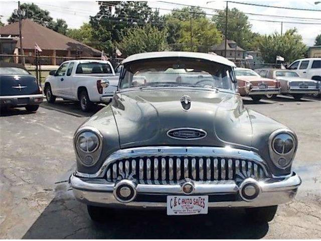 1953 Buick 40 (CC-1235607) for sale in Riverside, New Jersey