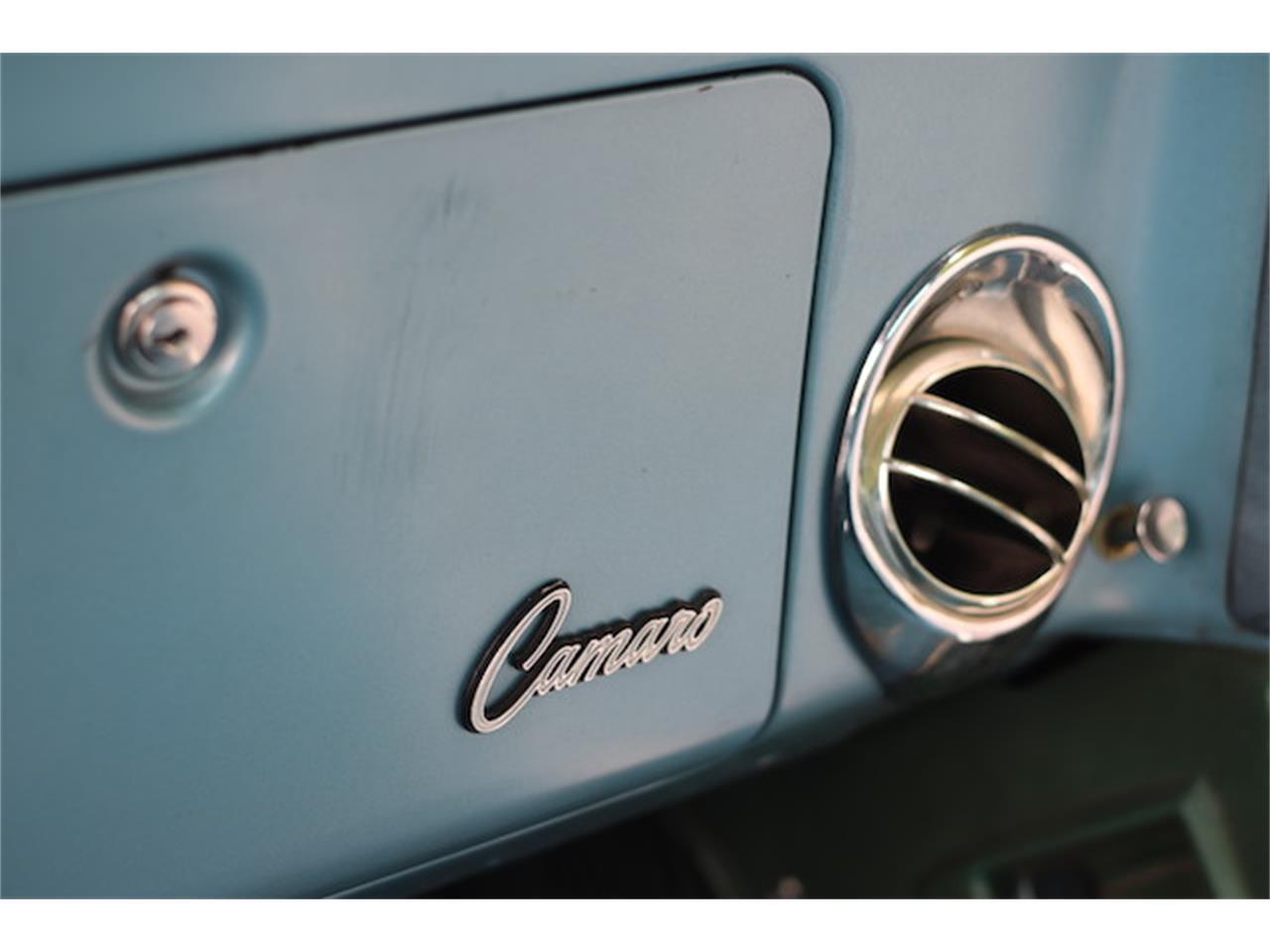 1968 Chevrolet Camaro RS Z28 (CC-1235629) for sale in York, Pennsylvania