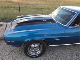 1969 Chevrolet Camaro Z28 (CC-1235633) for sale in Stillwater, Oklahoma