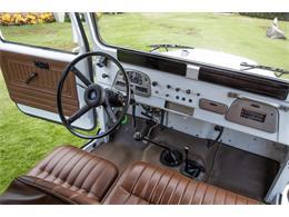 1977 Toyota Land Cruiser FJ40 (CC-1235645) for sale in MIAMI, Florida