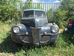 1941 Ford Super Deluxe (CC-1235650) for sale in Colorado Springs, Colorado
