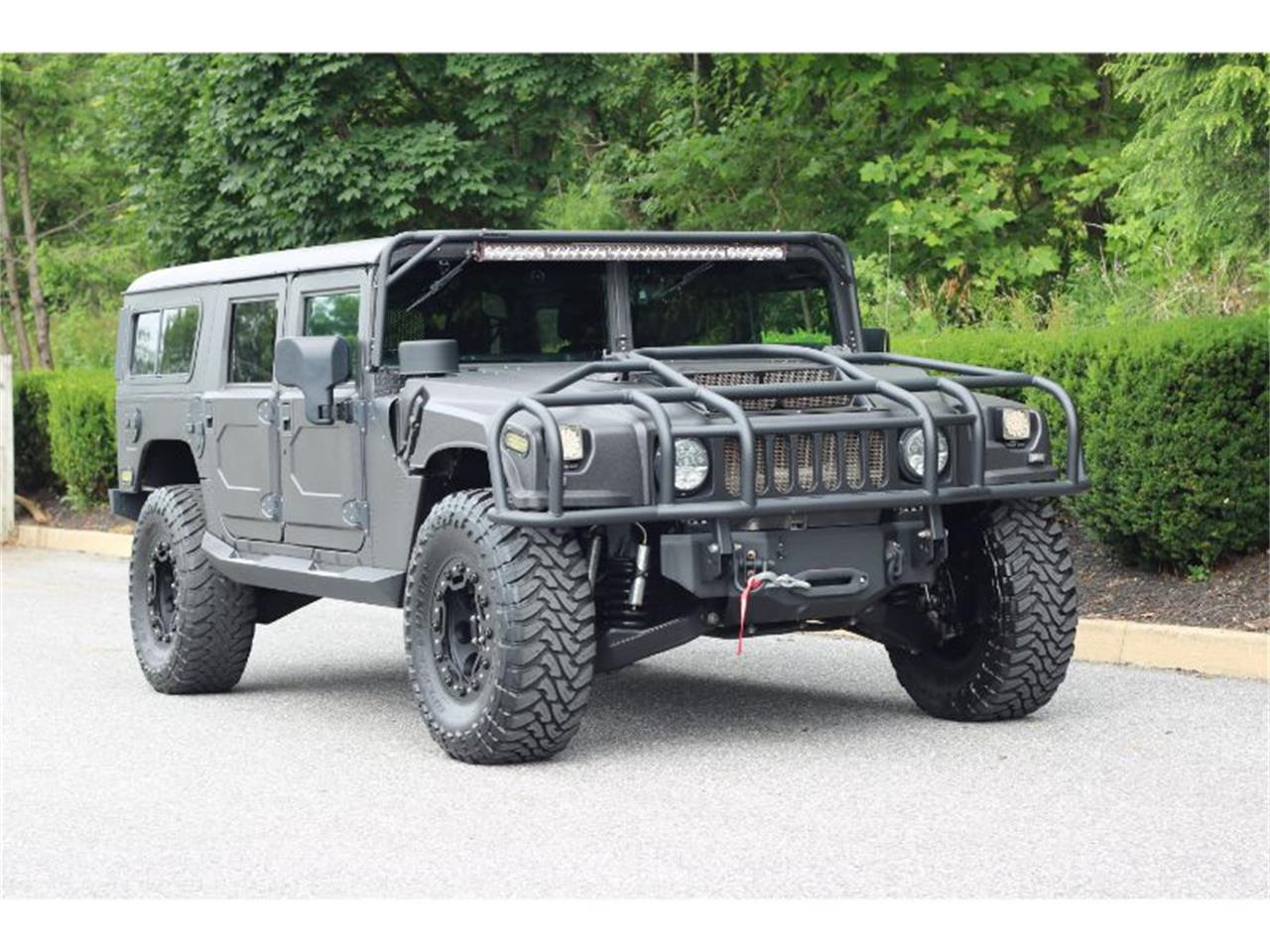 2001 Hummer H1 (CC-1235651) for sale in York, Pennsylvania