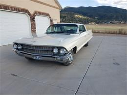 1962 Cadillac DeVille (CC-1235655) for sale in Manti, Utah
