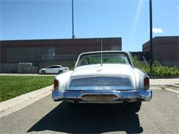 1962 Studebaker Gran Turismo (CC-1235665) for sale in Missoula , Montana