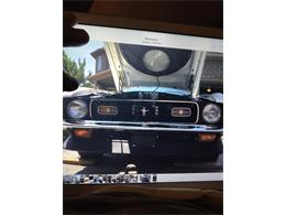 1971 Ford Mustang Boss (CC-1235677) for sale in Brampton, Ontario