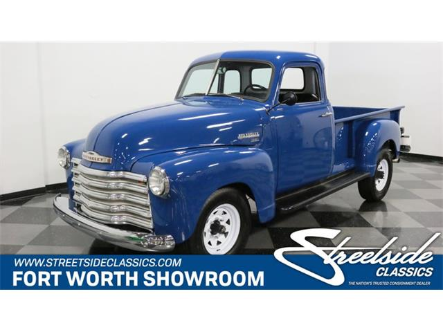 1950 Chevrolet 3600 (CC-1235679) for sale in Ft Worth, Texas