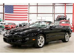 1998 Pontiac Firebird (CC-1235694) for sale in Kentwood, Michigan