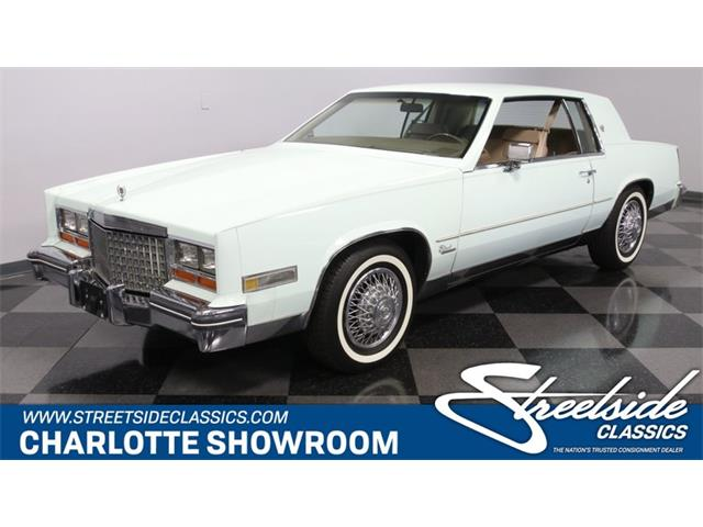 1980 Cadillac Eldorado (CC-1235695) for sale in Concord, North Carolina