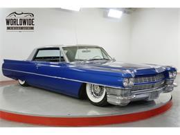 1964 Cadillac DeVille (CC-1235702) for sale in Denver , Colorado