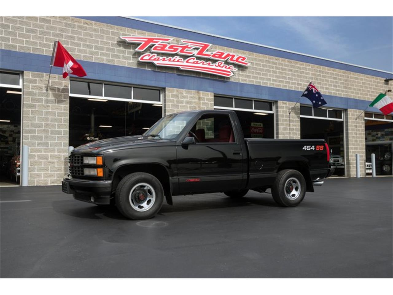 for sale 1990 chevrolet 1500 in st. charles, missouri cars - saint charles, mo at geebo