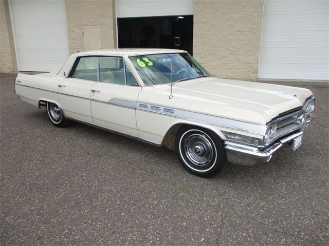 1963 Buick Wildcat (CC-1230592) for sale in Ham Lake, Minnesota