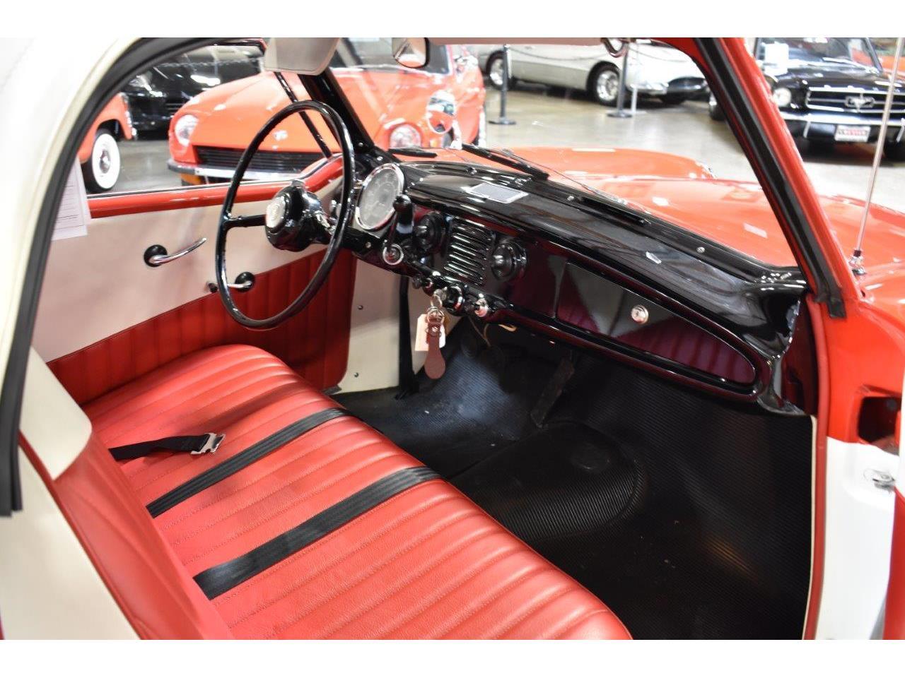 1959 Nash Metropolitan (CC-1230060) for sale in Costa Mesa, California