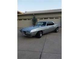 1969 Pontiac Firebird (CC-1236141) for sale in Sparks, Nevada