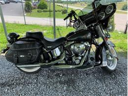 2006 Harley-Davidson Softail (CC-1236165) for sale in Cadillac, Michigan
