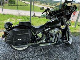 2006 Harley-Davidson Softail (CC-1236165) for sale in Cadillac, Michigan
