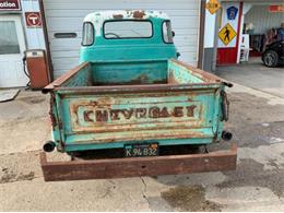 1954 Chevrolet Pickup (CC-1236170) for sale in Cadillac, Michigan